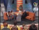 Окна 4 сентября 2003 Победа будет за нами, Дом с приведениями, Голод
