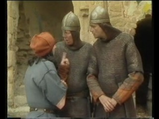 Maid marian and her merry men - 1x6