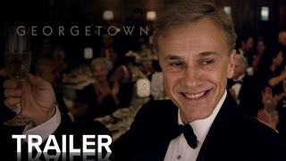 GEORGETOWN   Official Trailer   Paramount Movies