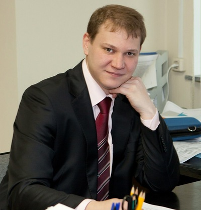 Иван Байдаченко