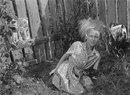 Личный фотоальбом Марии Есениной