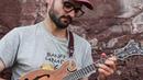 Fiddle Tune Monday 31 || White Horse Breakdown