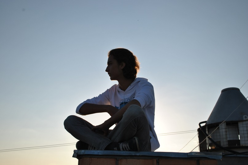 Влад Абрамович фотография #8