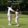 Теннисный клуб TennisVIP