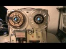 Roberts reel to reel tape recorder WNEW jingles and sound effects