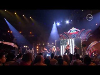 Christina Aguilera - Candyman HD 1080P