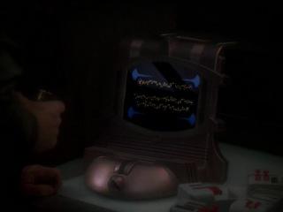 Звёздный путь Дальний Космос 9 сезон 6 серия 15