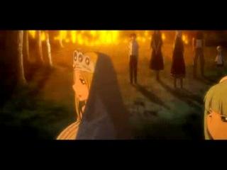 Kaibutsu Oujo / Princess Resurrection OVA-3 / Принцесса Давалок 3 (Хард Кор Версия) [ Dark Colony ]