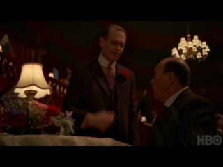 "Вспоминаем действующие лица сериала (""These cowards need to learn a lesson."" Nucky)"