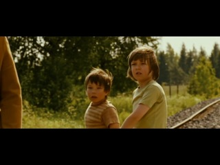 Мальчишки из Скавабёле(Последний приют ковбоя) Skavabolen Pojat Last Cowboy Standing (2009)