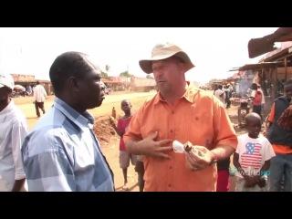 Дикие блюда - Уганда _3 (english)