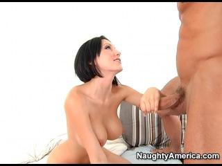 Naughty America - Mindy Main - My Sister's Hot Friend