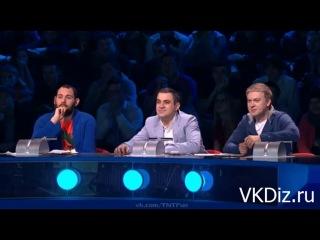 Comedy battle без границ 5 выпуск