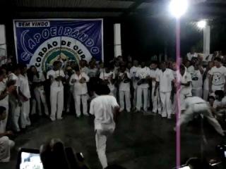 Capoerando 2012