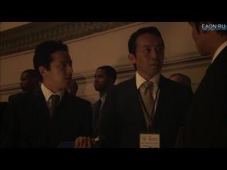 Gaikoukan Kuroda Kousa - Дипломат Курода Koсаку - 1