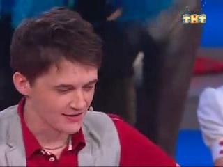 Comedy баттл Турнир 2 сезон Отец и сын выпуск 7