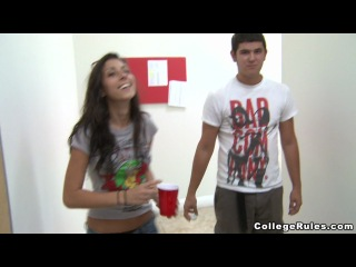 College rules - 8192 - girls just want to have fun