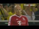 Суперкубок Германии 2013 / DFL Supercup 2013 / Боруссия (Дортмунд) — Бавария (Мюнхен) / 2 тайм