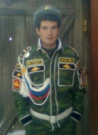 Морозов Санек