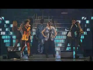 "[Выступление] GD &TOP ft. CL + Minzy – ""Oh Yeah"" @ 2011 Концерт YG Family"