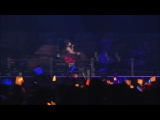 Nana Mizuki - Don't be Long live @ Animelo 2010