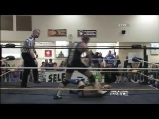 [WM] PRIME TV #168 - Benjamin Boone vs. Gregory Iron