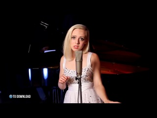 Lana del rey - young and beautiful - official music video - madilyn bailey
