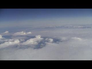 Рейс Boeing-767 HY-101-Uzbekistan Airways-Ташкент-Рига-Нью-Йорк