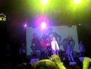 Реальные пацаны Омск 06.04.13 клуб Ангар (14) Коронный танец Коляна!