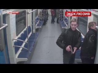 Приезжего из Дагестана подстрелили отец с сыном
