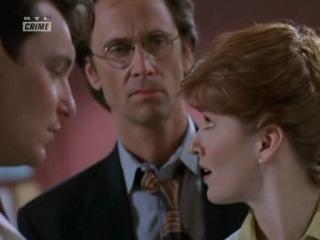Горящая зона The Burning Zone 1997 18 серия