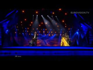 Spain 2013 ESDM Contigo Hasta El Final With You Until The End Grand Final 25th Place