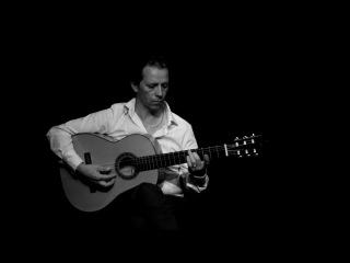 Spanish Guitar Flamenco Malagueña Malaguena !!! A must see By Yannick lebossé