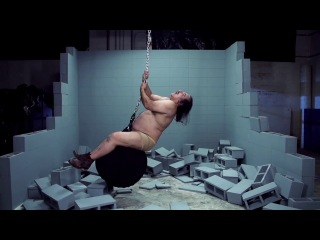 Ron jeremy - wrecking ball ( miley cyrus parody)