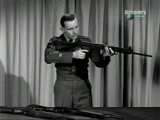 Запредельное оружие Ultimate Weapons 4 серия Штурмовые Винтовки
