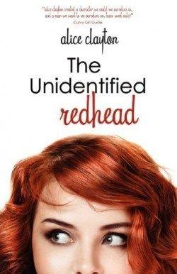 The Unidentified Redhead (Redhead #1)