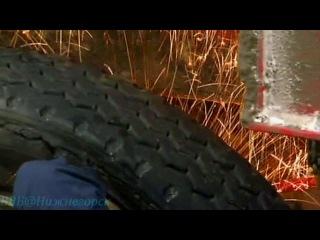 Discovery Американские лесорубы 08 Вали вниз Документальный 2009
