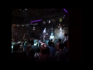 Tarantulo Feat xWadeeMx from RISE Seek`n`Strike Soulfly cover 15 03 2014 RISE B Day Party