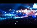 Depeche Mode / Москва 07.03.2014 / Personal Jesus