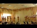 Аварский Народный концерт 2014