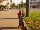Личный фотоальбом Эрнеста Листопадова