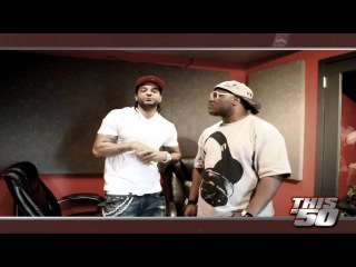 """Thisis50 Interview With Jim Jones """"You Get What You Negotiate, Not What You Deserve"""""""