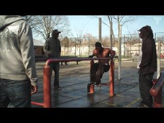 Hannibal for King 2012 training