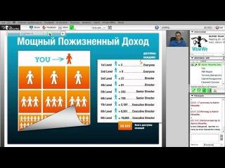 Презентация WowWe  Спикер Литивнов Максим