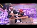 Touche Pas A Mon Poste - TPMP 12/12 - Happening: Patricia Kass des briques