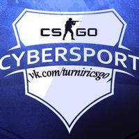 Что такое киберспорт cs go