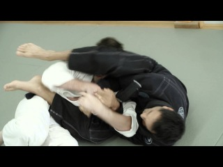 Aikido Black Belt vs. Jiu Jitsu Black Belt   Countering Jiu Jitsu  