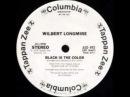 Wilbert Longmire Black Is The Color