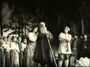 Максим Михайлов в фильме Глинка - Maxim Mikhailov in movie Glinka(1946)