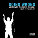 Armin van Buuren, DJ Shah feat. Chris Jones - Going Wrong